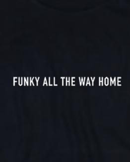 funky t