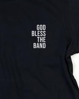 god bless t